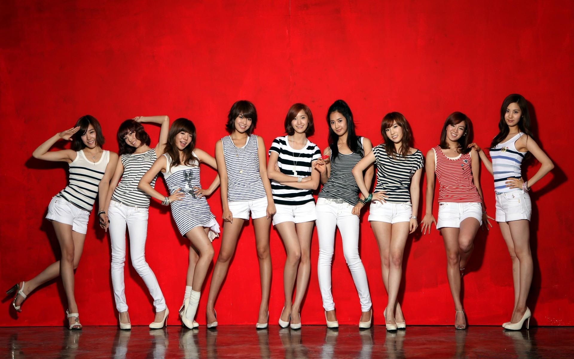 Music Woman Fashion Girl Portrait Model Stage Adult - Girls Generation Wallpaper Hd - HD Wallpaper