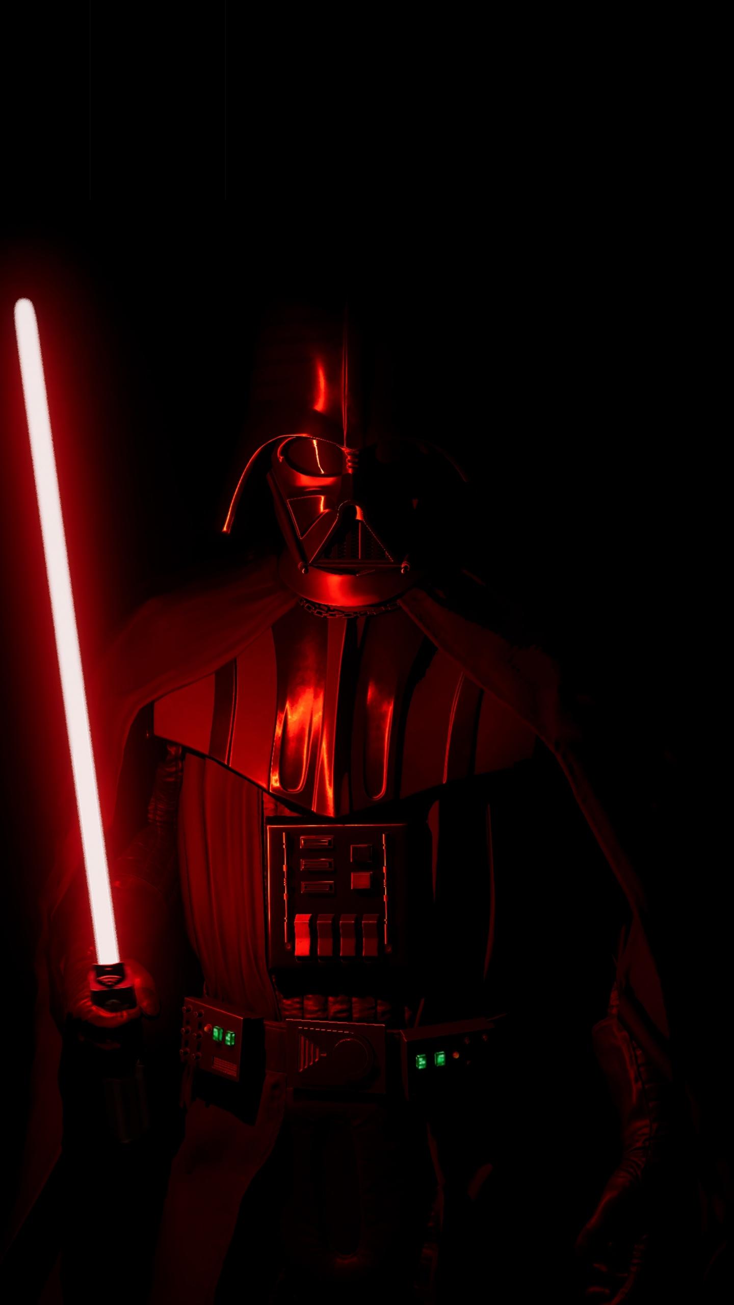 Darth Vader Villain Dark 2019 Wallpaper Darth Vader Wallpaper Iphone 1440x2560 Wallpaper Teahub Io
