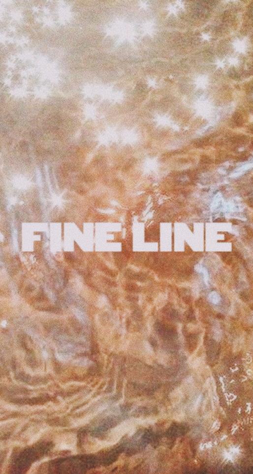 Image - Harry Styles Fine Line Lyrics - HD Wallpaper
