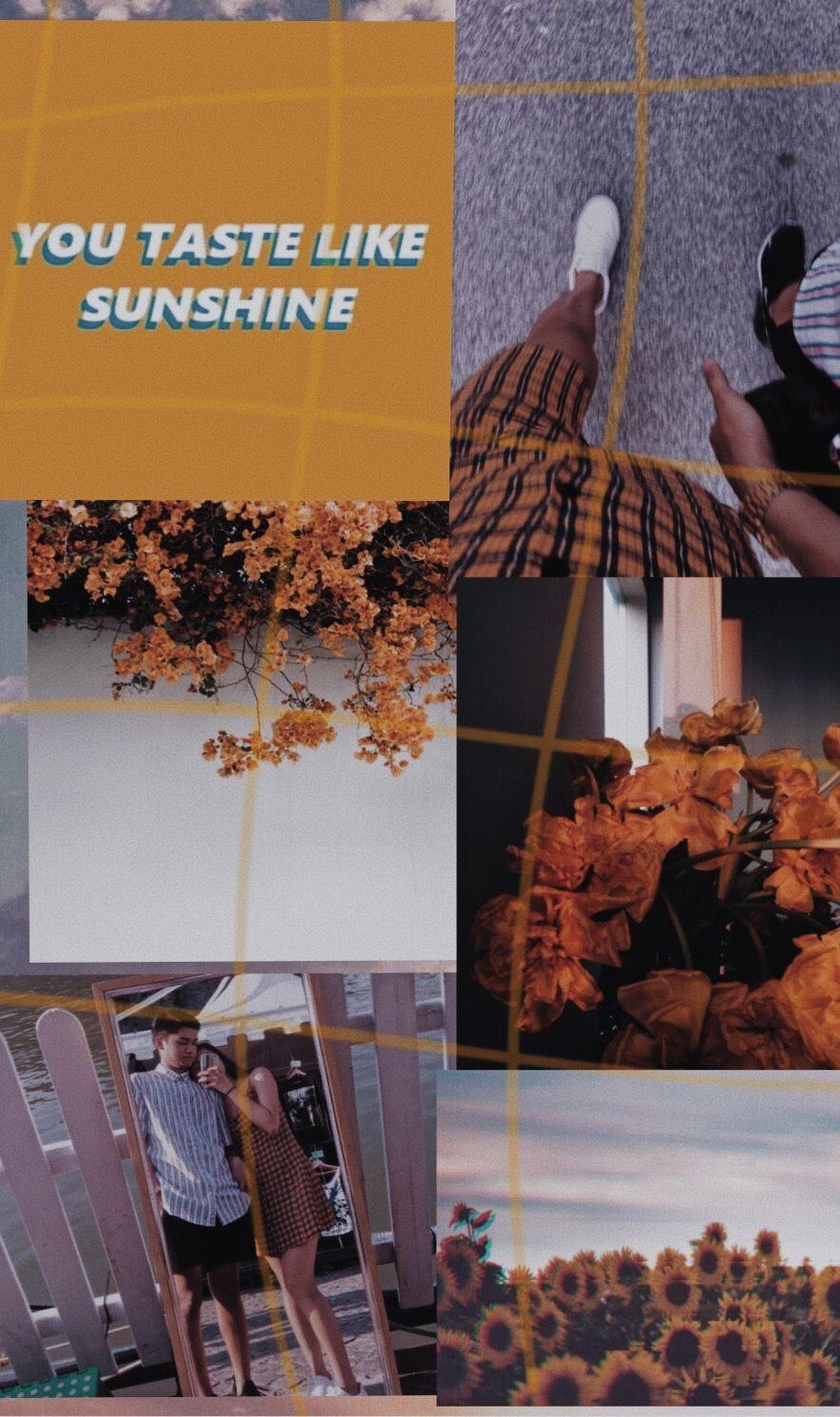 Aesthetic Indie Wallpaper Iphone - HD Wallpaper