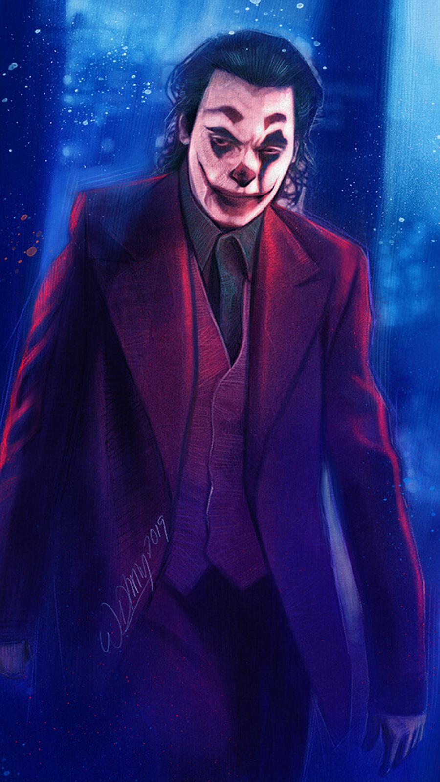 Joker Wallpaper New Joker Wallpaper 2020 900x1600 Wallpaper Teahub Io