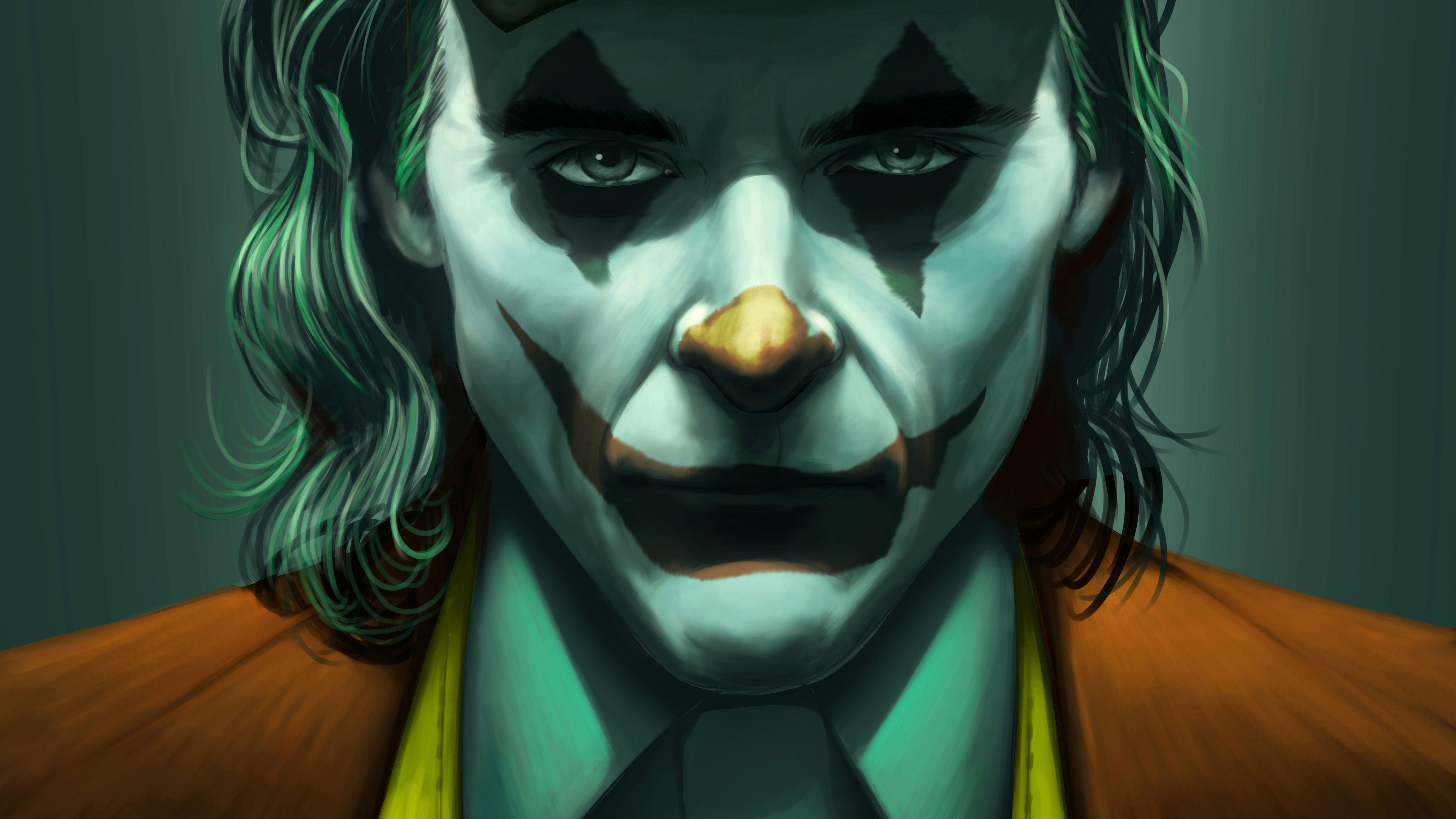 View Joker Hd Wallpaper 4K Images