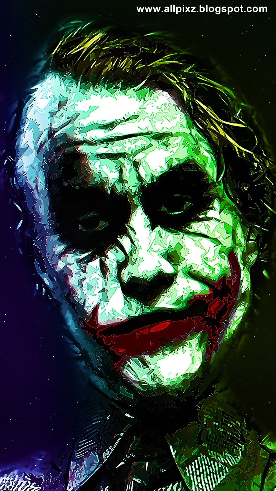 4k Ultra Hd Joker - HD Wallpaper