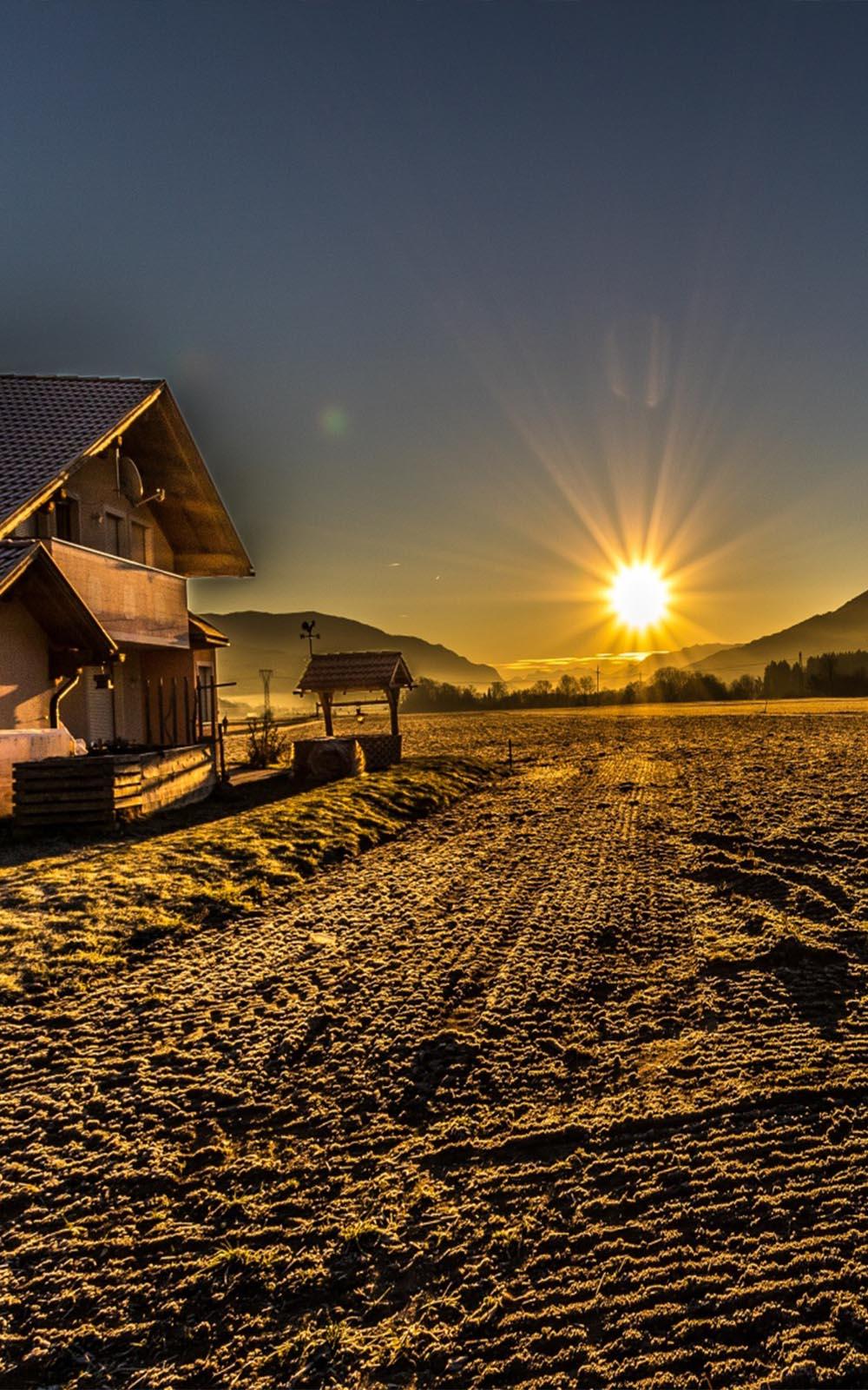 Sunrise Rising Sun Wallpaper For Mobile 1000x1600 Wallpaper Teahub Io