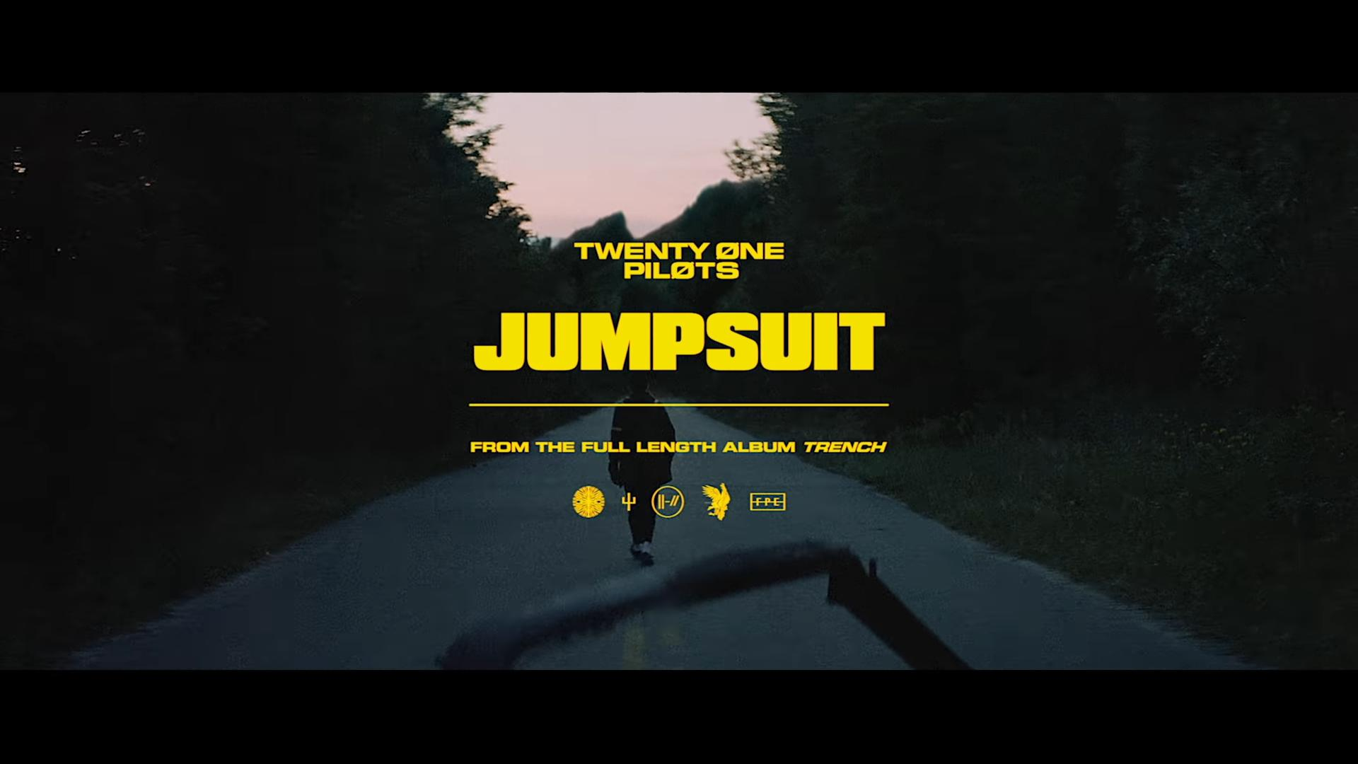 Jumpsuit Twenty One Pilots - HD Wallpaper