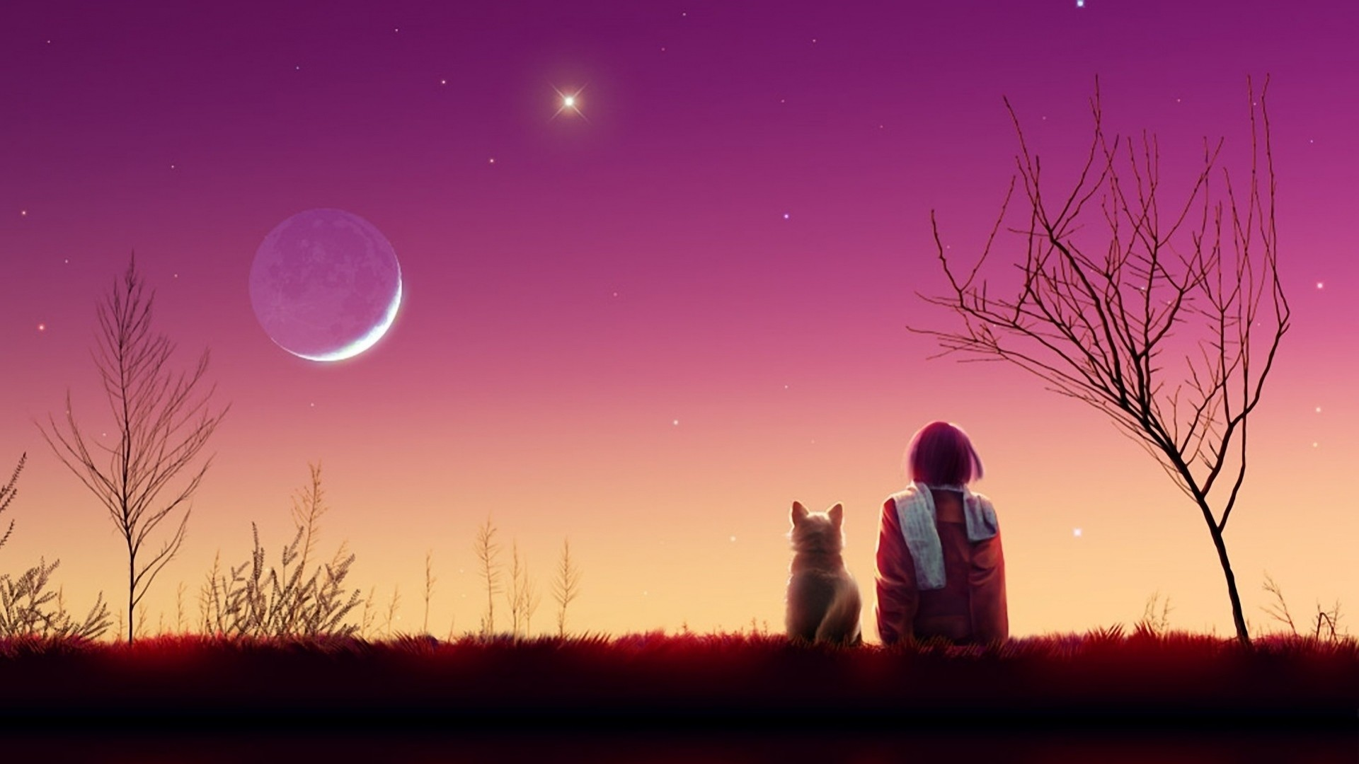 1920x1080, Download Anime Hd Wallpapers Background - Anime Pc Background - HD Wallpaper