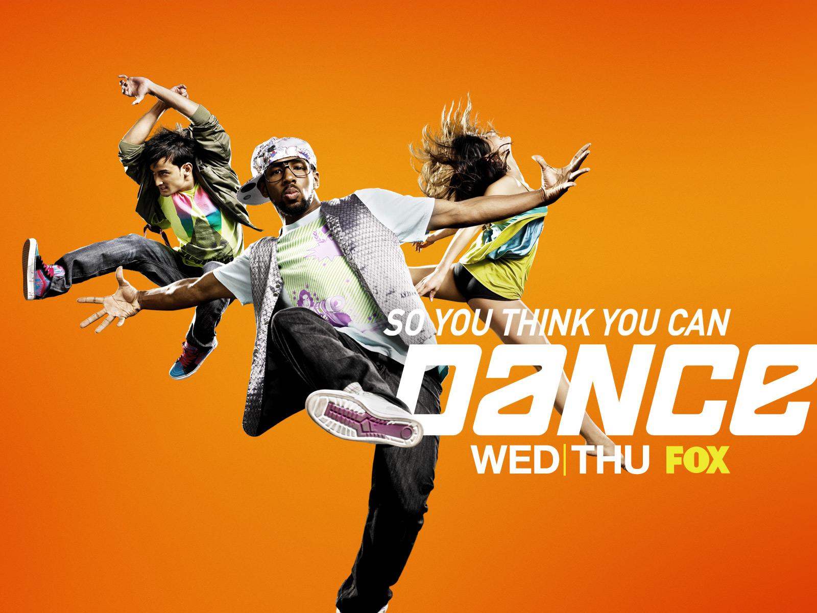 So You Think You Can Dance Girls - HD Wallpaper