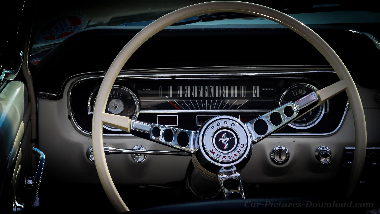 Ford Mustang Classic Hd 2974x1673 Wallpaper Teahub Io