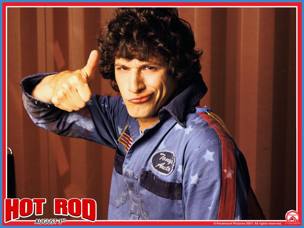 Hot Rod Wallpaper - Rod Kimble Hot Rod - HD Wallpaper