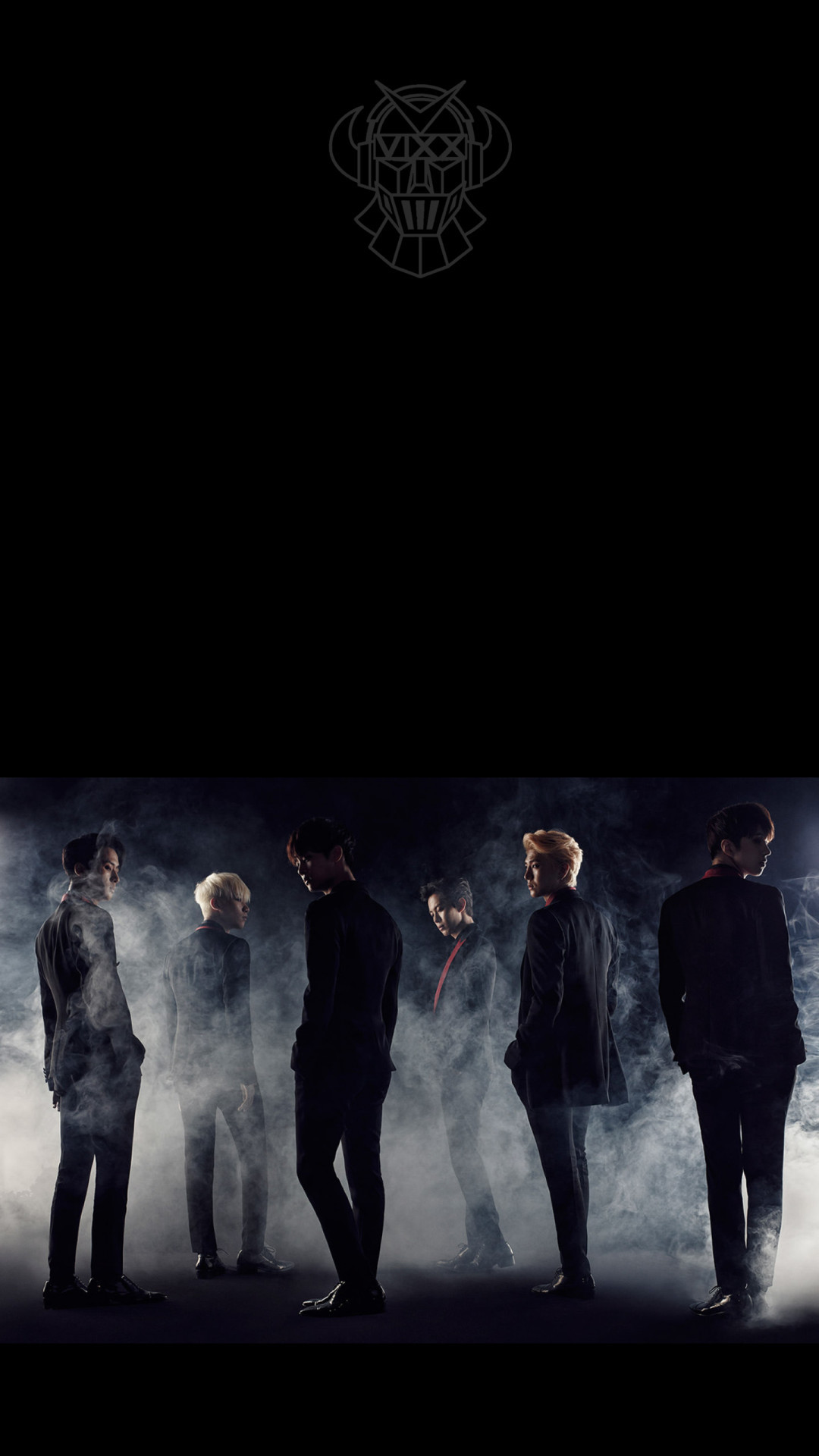 1080x1920, Slytherin Iphone Wallpaper Awesome Vixx - Monsta X Wallpaper Iphone - HD Wallpaper