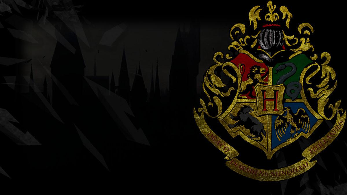 Movie Harry Potter Gryffindor Slytherin Hufflepuff - Harry Potter Desktop Wallpaper Hd - HD Wallpaper