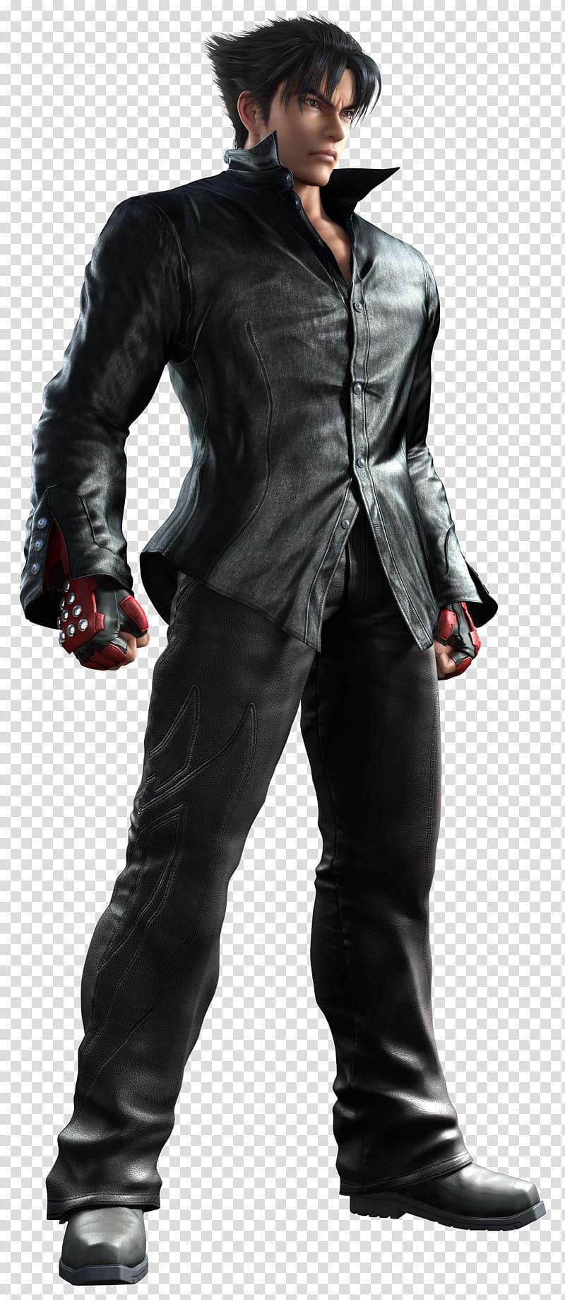 Jin Kazama Blood Vengeance Cg Art Tekken Character Jin Kazama Tekken Blood Vengeance 800x1838 Wallpaper Teahub Io