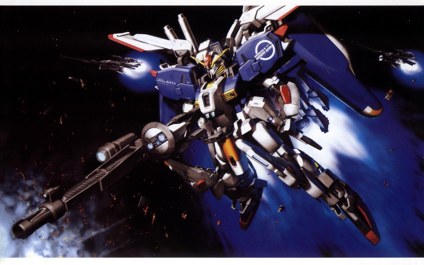 Gundam Wallpaper Gundam Ex S Gundam 1680x1050 Wallpaper Teahub Io