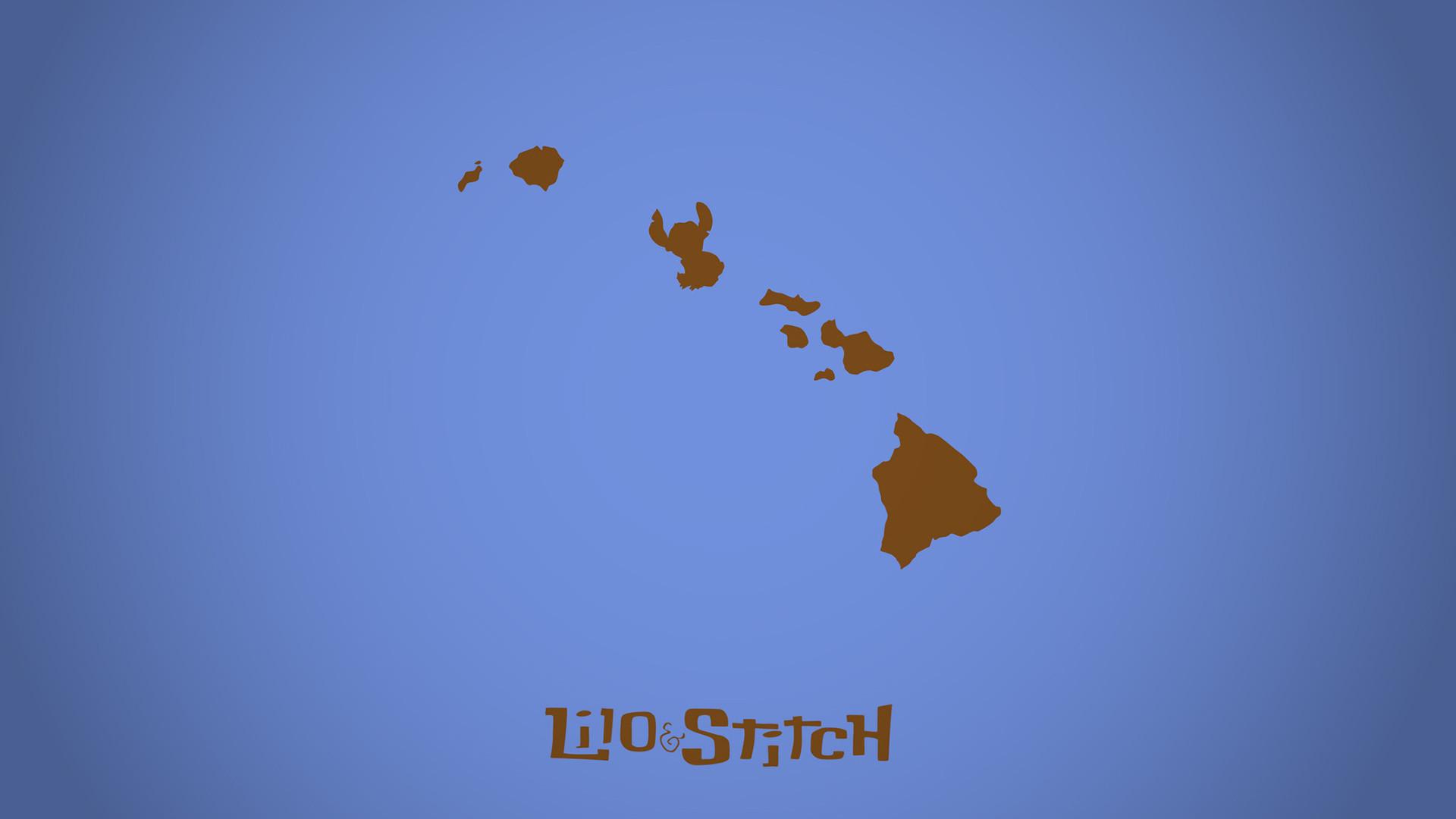 Desktop Stitch Background Hd 1920x1080 Wallpaper Teahub Io