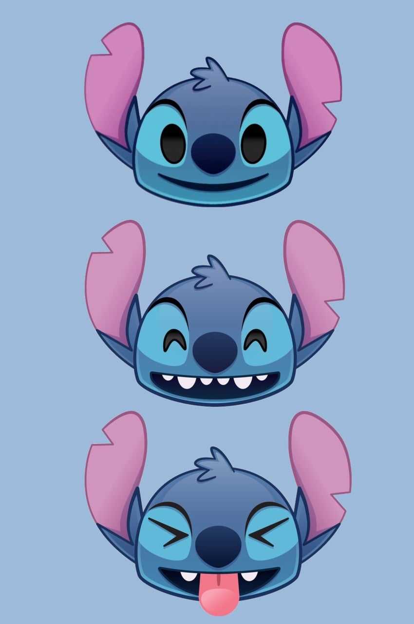 295 2954872 disney stitch and wallpaper image cute home screen