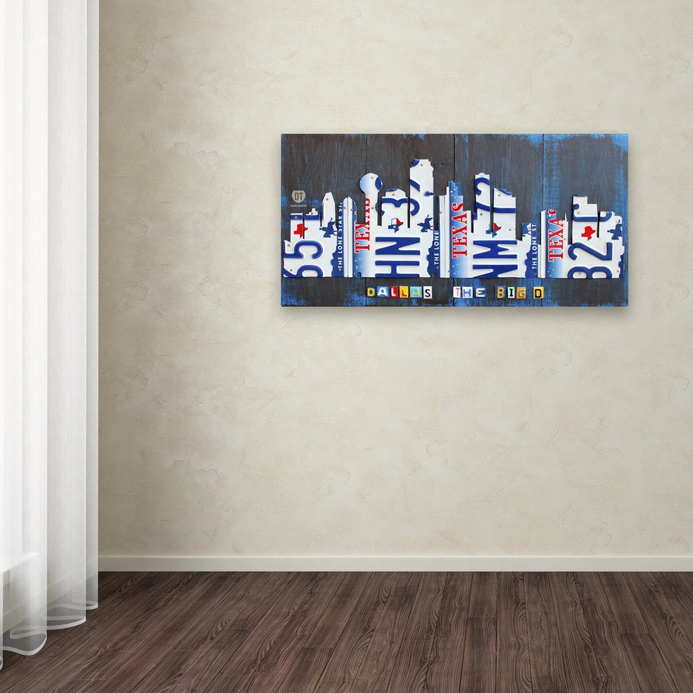 Trademark Fine Art - HD Wallpaper