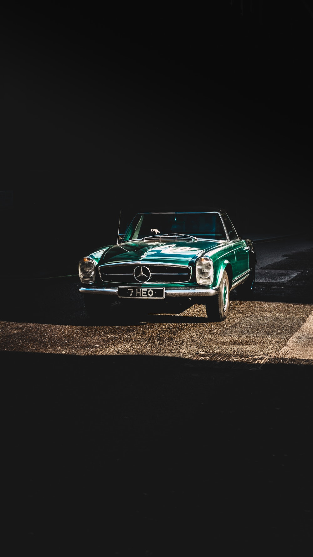 Classic Car Wallpaper Iphone 1000x1777 Wallpaper Teahub Io