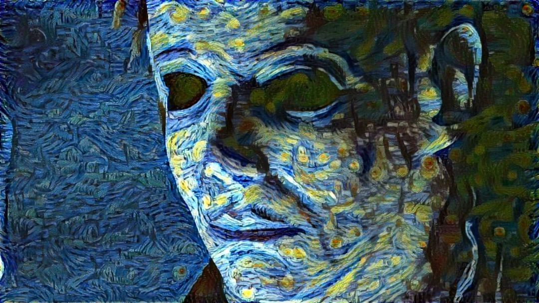 Android, Iphone, Desktop Hd Backgrounds / Wallpapers - Vincent Van Gogh Creepy Paintings - HD Wallpaper