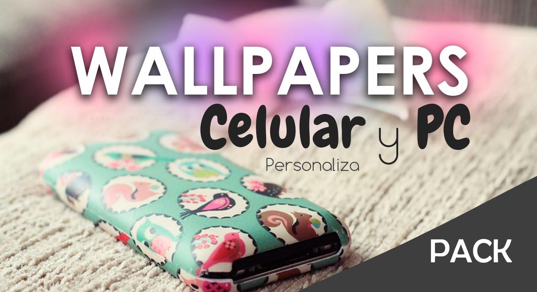 Imagenes Wallpapers Para Fondo De Pantalla - Fondos De Pantalla Para Pc Y Celular - HD Wallpaper