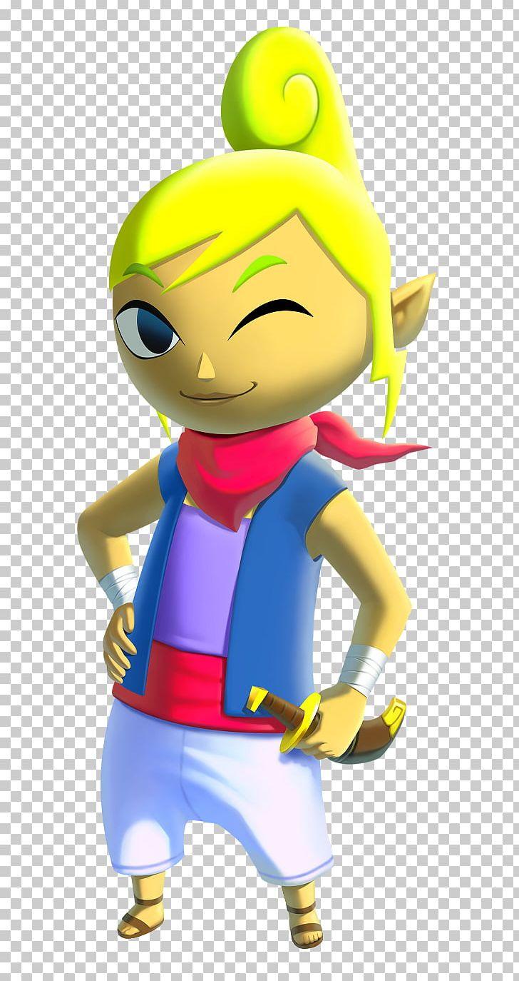 The Legend Of Zelda - HD Wallpaper
