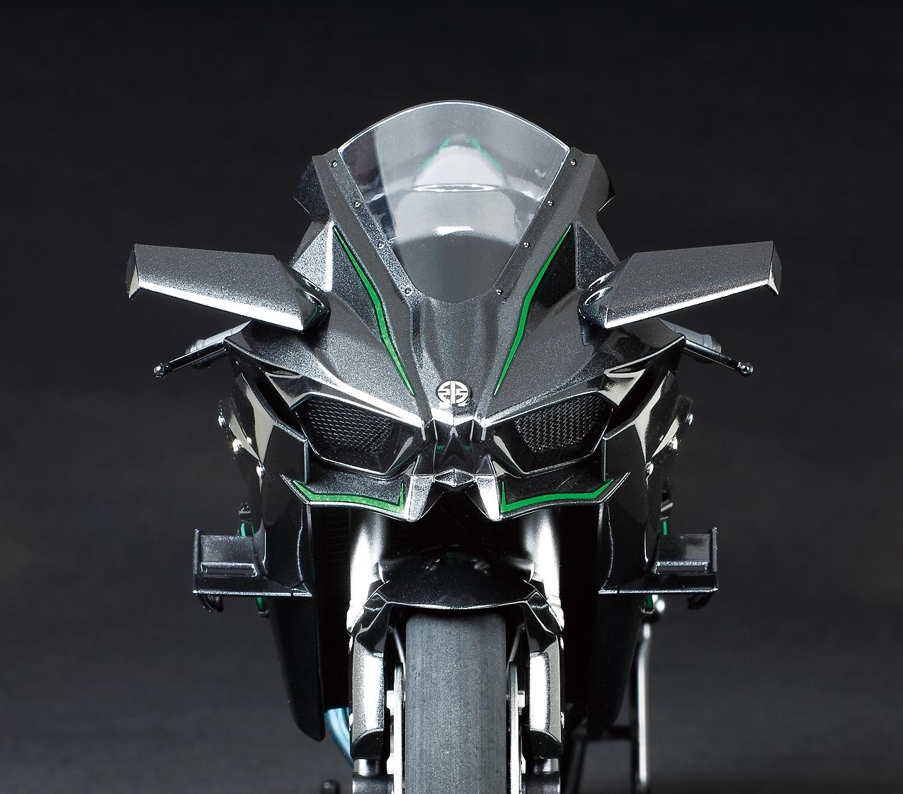 Kawasaki Ninja H2r 1275x1121 Wallpaper Teahub Io