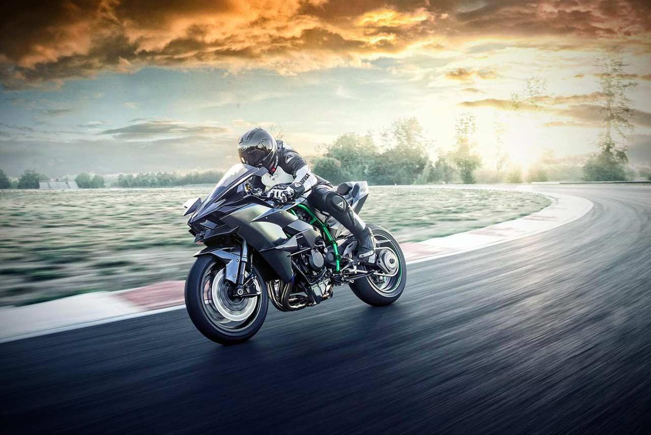 Kawasaki Ninja H2r Wallpaper World Top 3 Bikes 1280x855 Wallpaper Teahub Io