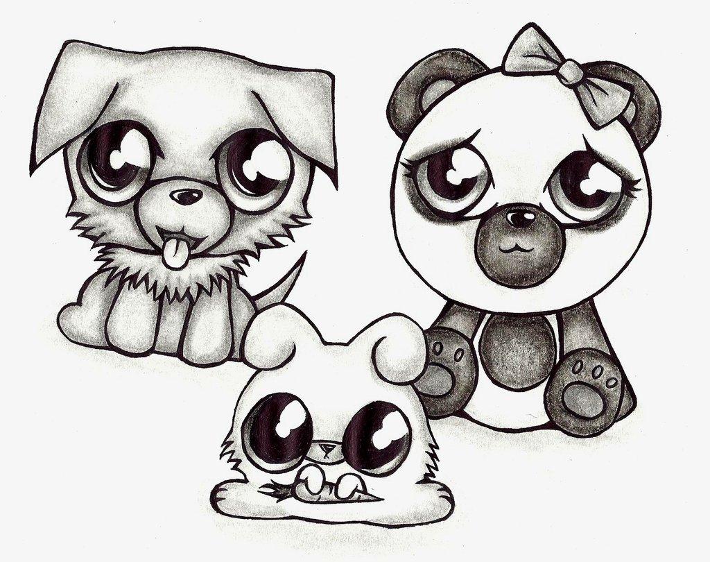 Cute Anime Animal Drawings Animal Anime Drawings Cute Drawing A Anime Animal 1024x810 Wallpaper Teahub Io