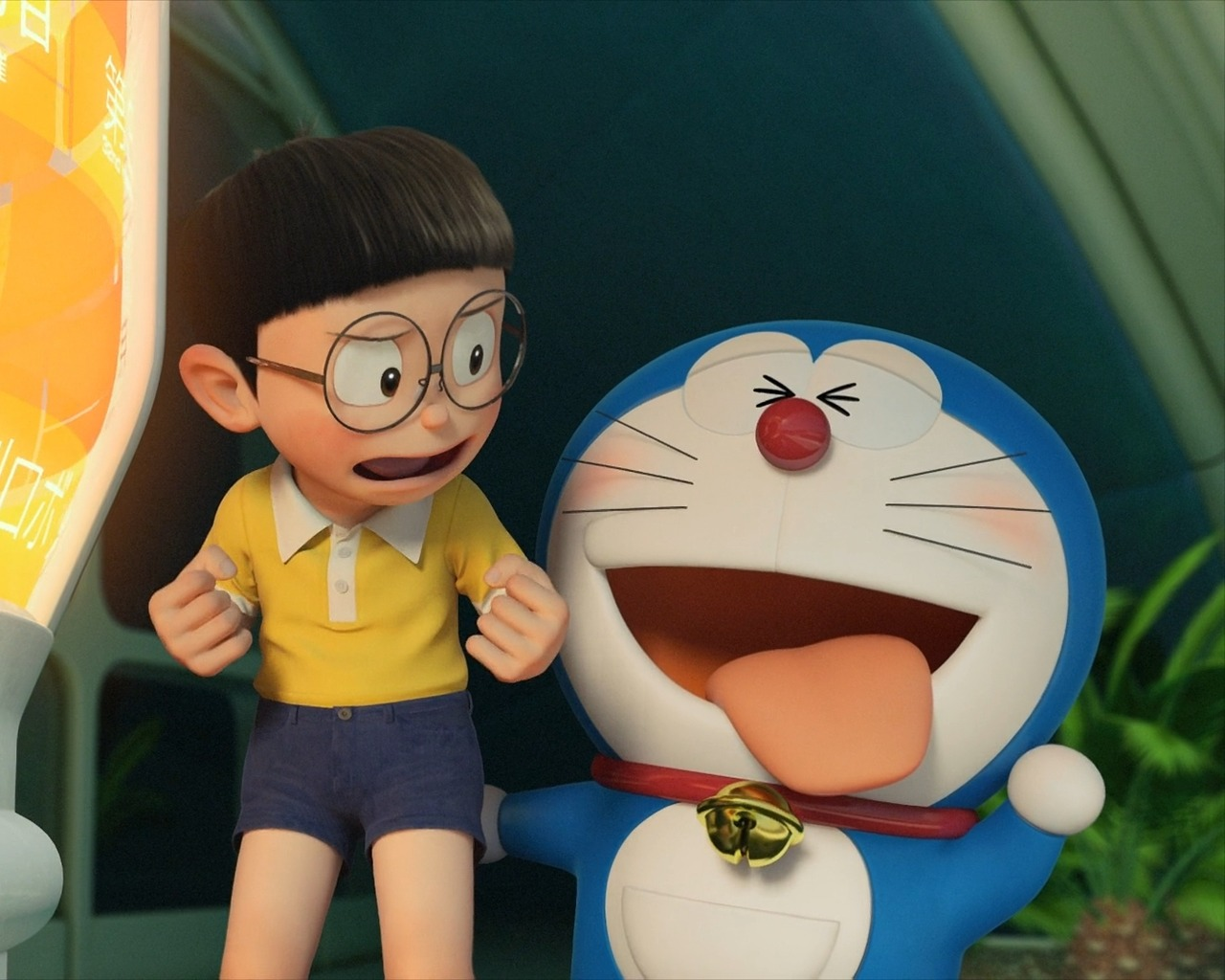 Stand by Me Doraemon 2 [2020] — STREAMING (1080p)