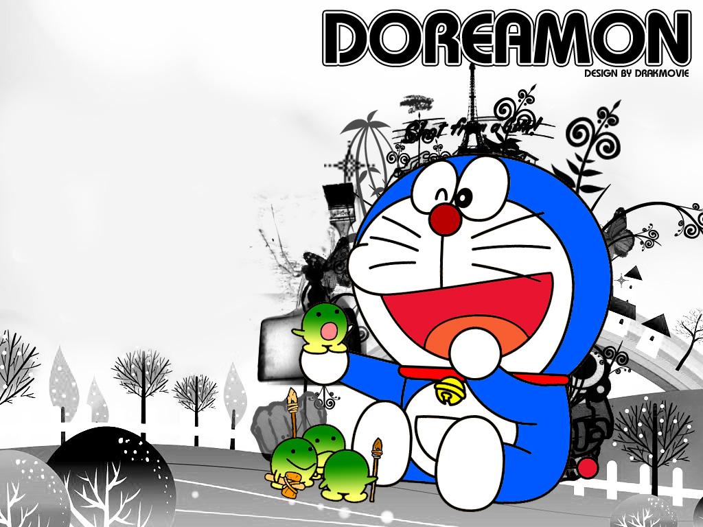 Kumpulan Gambar Doraemon Terbaru - HD Wallpaper
