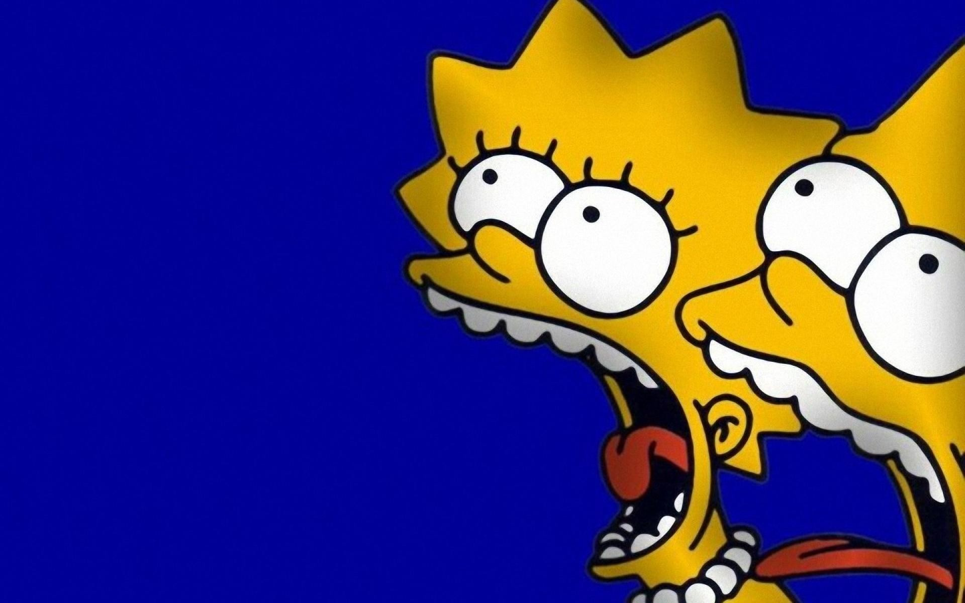 Download Background Black Homer Papers Simpsons Wallpaper - Bart Simpson Freaked Out - HD Wallpaper