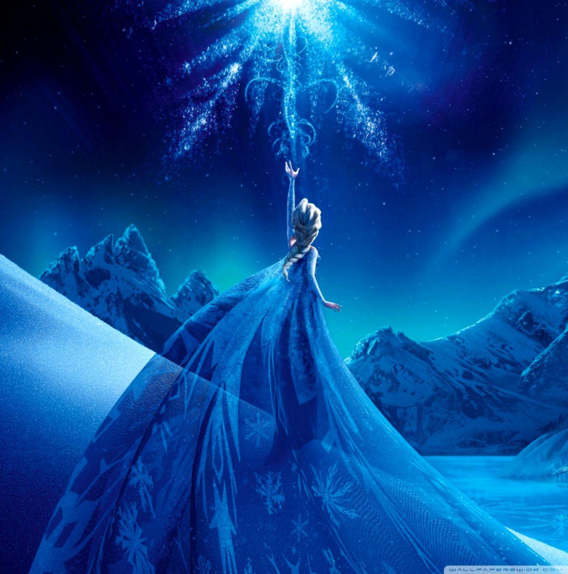 Elsa Frozen 4k Hd Desktop Wallpaper For 4k Ultra Hd Wallpapers For Samsung J5 1164x1177 Wallpaper Teahub Io