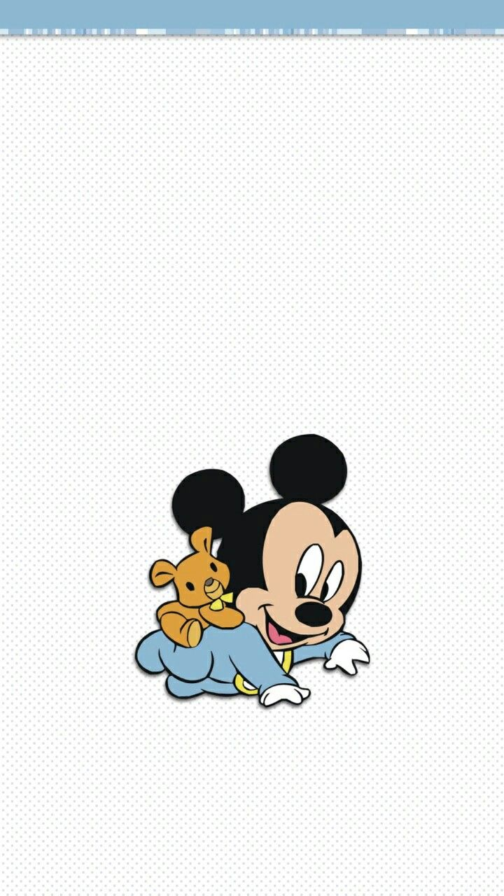 Baby Mickey Mouse Wallpaper Home Screen Mickey Mouse 720x1280 Wallpaper Teahub Io