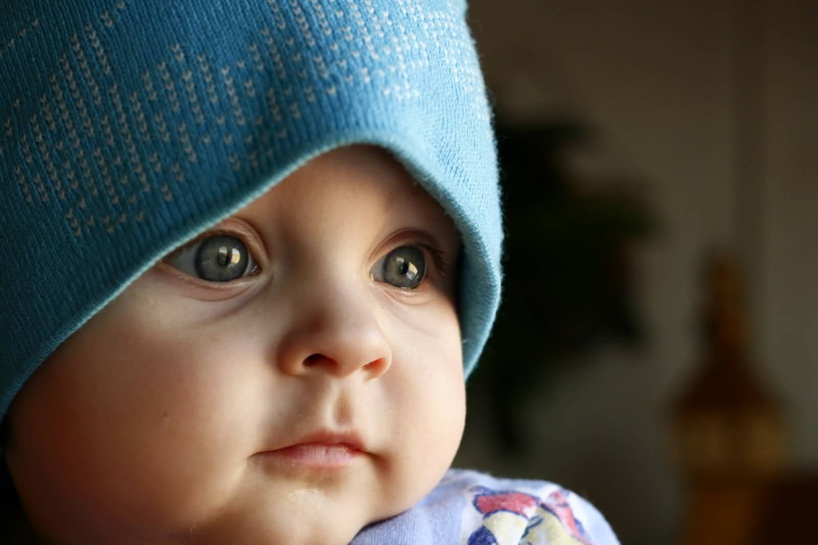 Very Cute Baby With Skin Whiter Full Hd ...