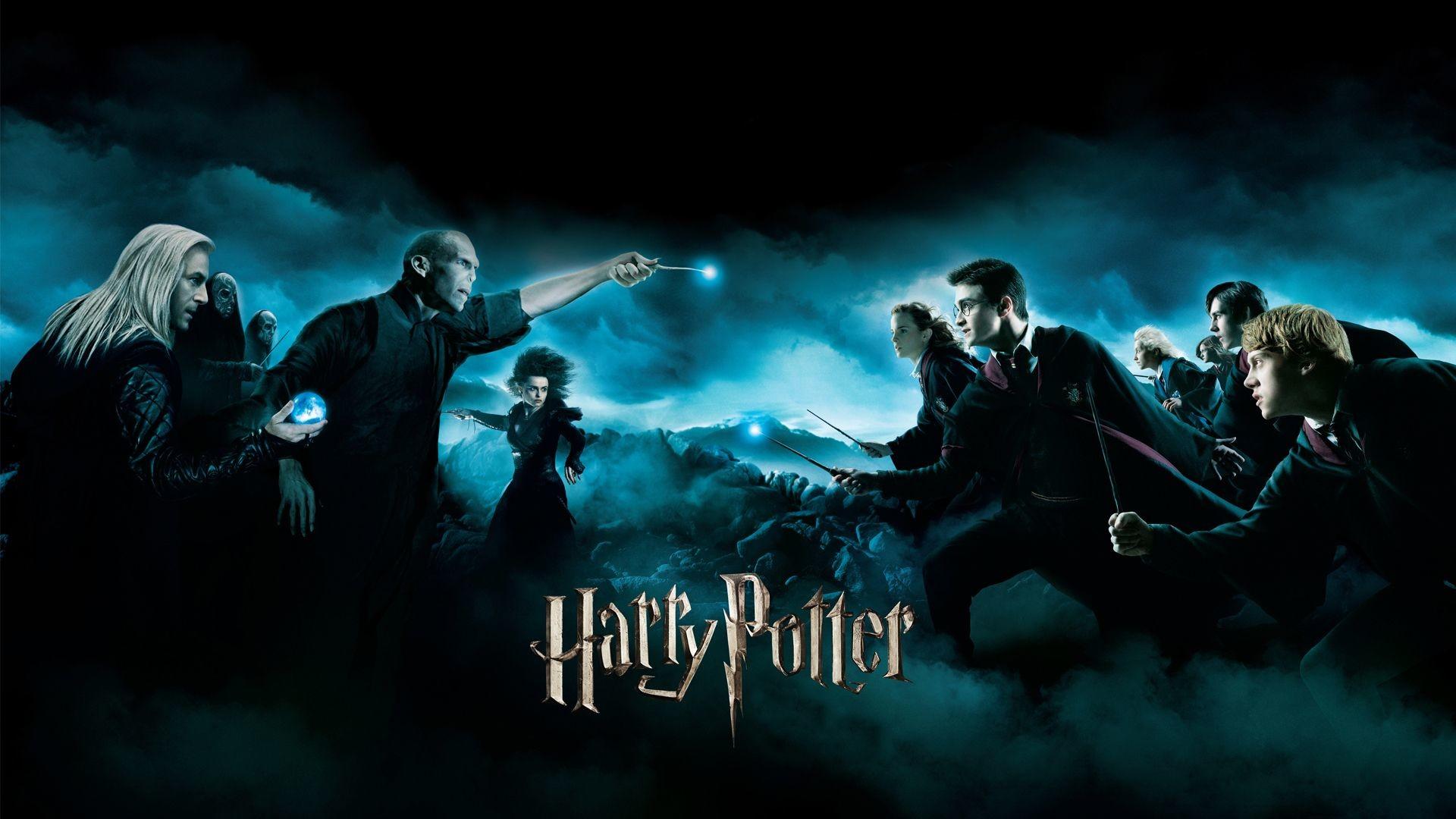Harry Potter Wallpaper - Harry Potter Images 4k - HD Wallpaper