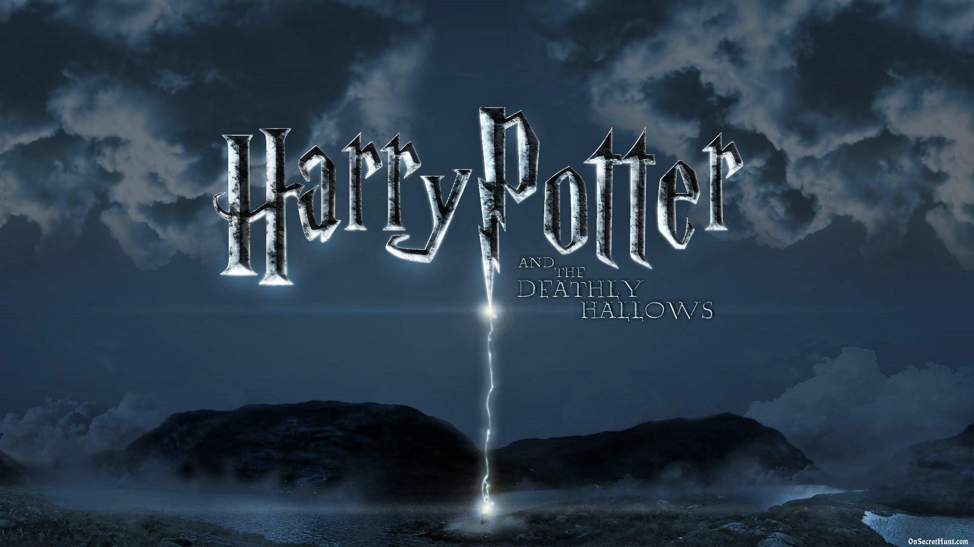 Harry Potter Wallpaper Pc - HD Wallpaper