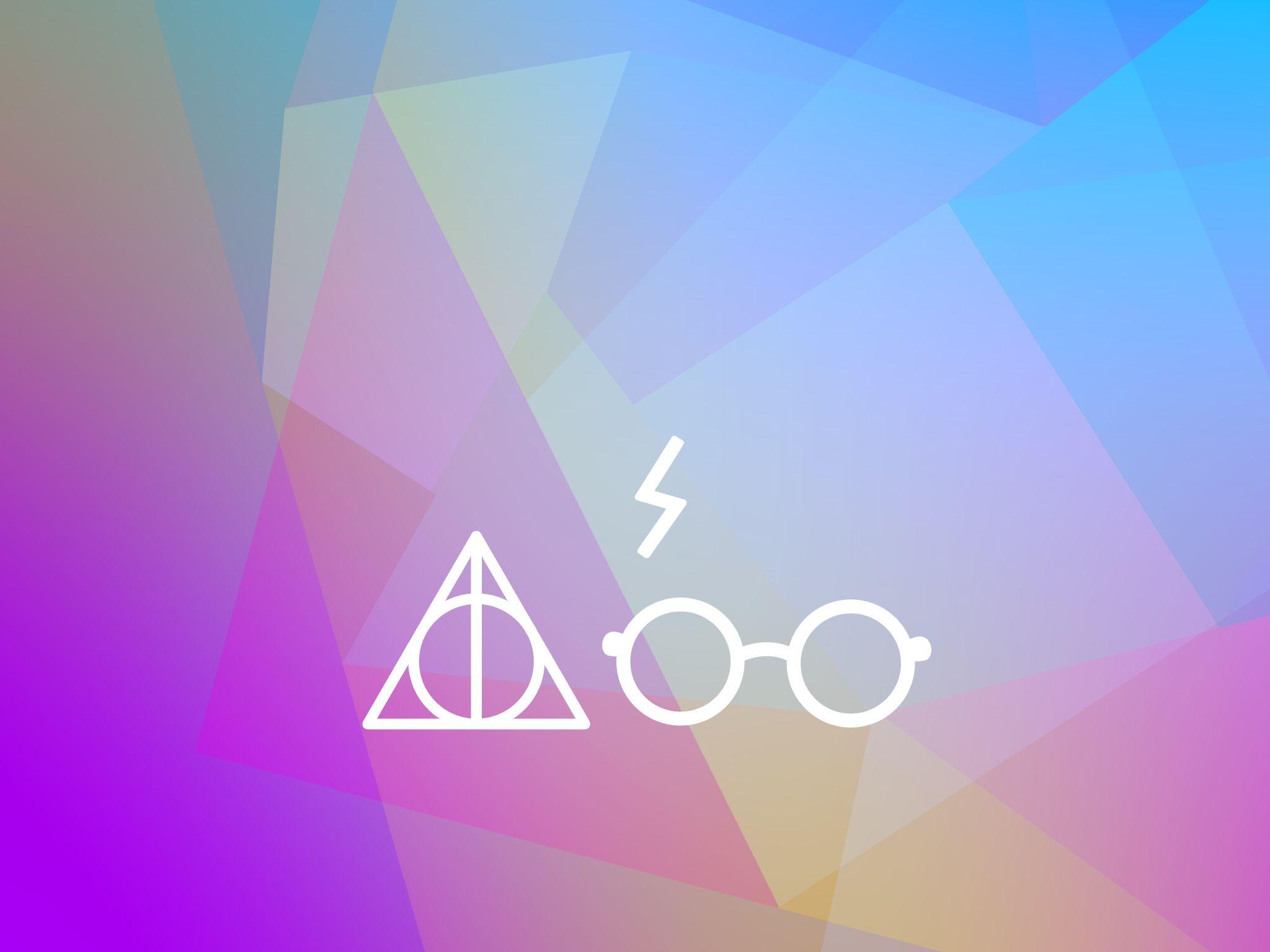 Geeky Wallpapers - Harry Potter Wallpaper Ipad - HD Wallpaper