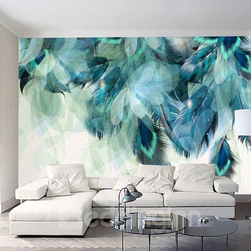 Living Room Modern Wall Murals - HD Wallpaper