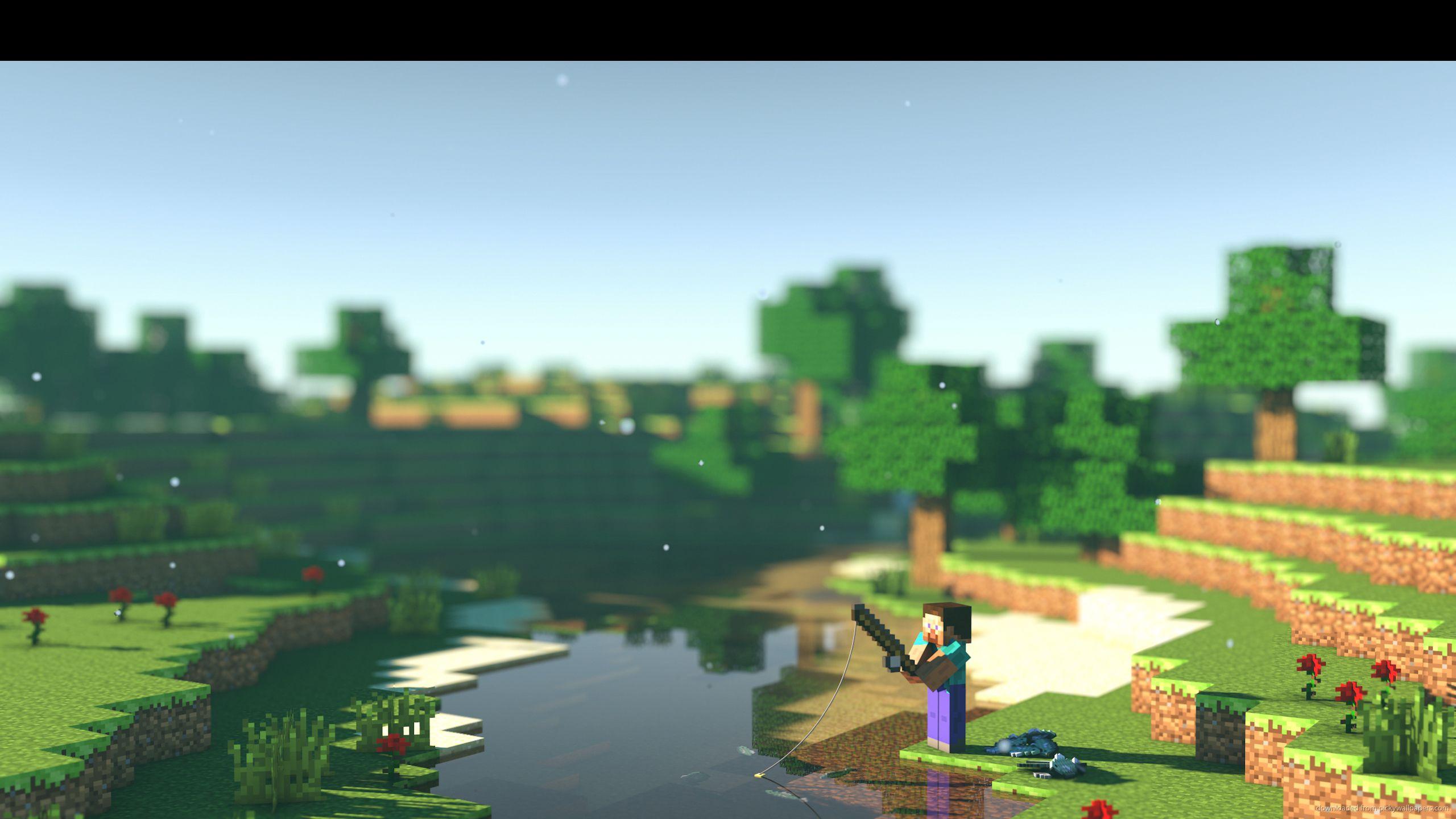Minecraft Youtube Channel Art Wallpaper - Background Minecraft Youtube Banner - HD Wallpaper