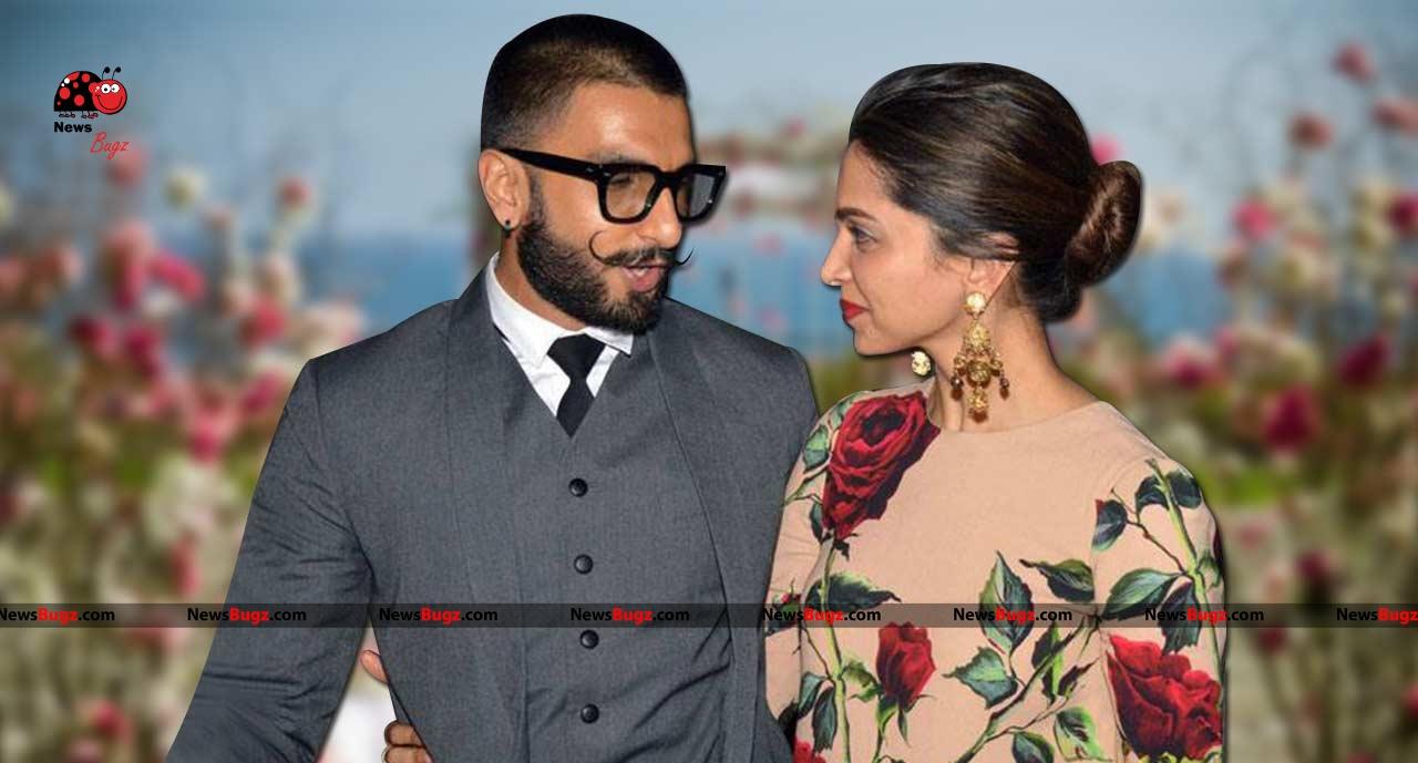 Deepika Padukone And Ranveer Singh Images - Ranveer Singh ...