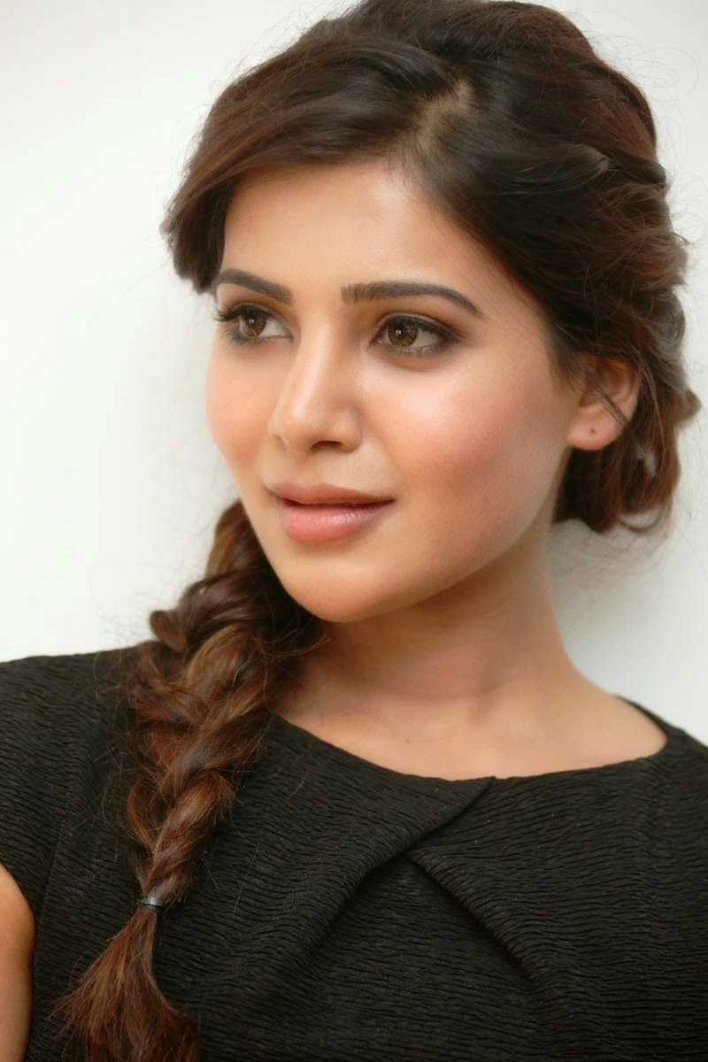 Samantha Ruth Prabhu Hd Wallpapers Free Download Anushka Shetty And Samantha 800x1200 Wallpaper Teahub Io