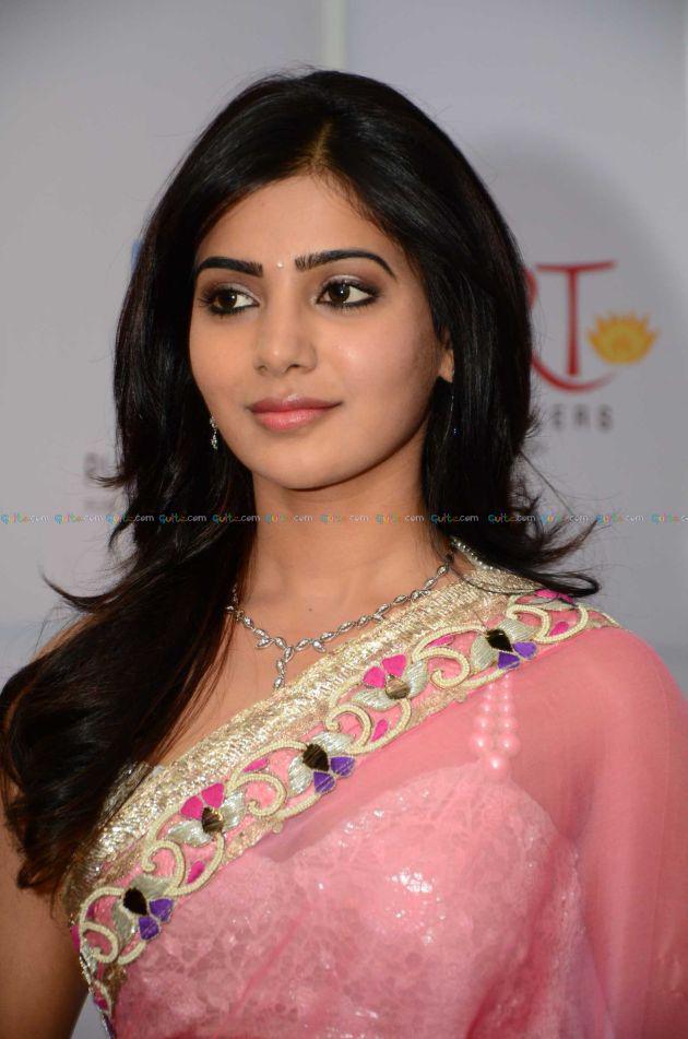 Actress Samantha Hot Hd Wallpapers World Saree Samantha Photos Latest 630x951 Wallpaper Teahub Io