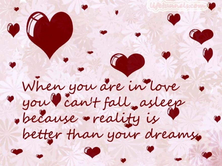 Him sweet for valentine poems Loving You