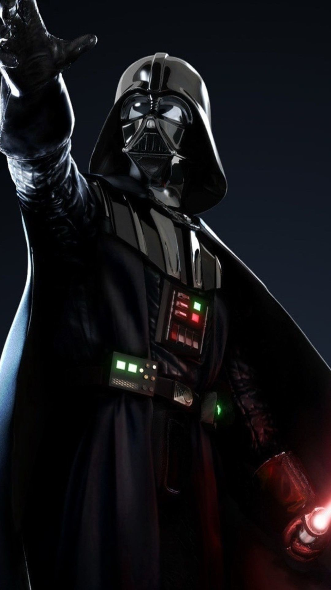 1080x1920, Darth Vader Wallpapers For Iphone 7, Iphone - Darth Vader Hd Wallpaper Iphone 7 - HD Wallpaper