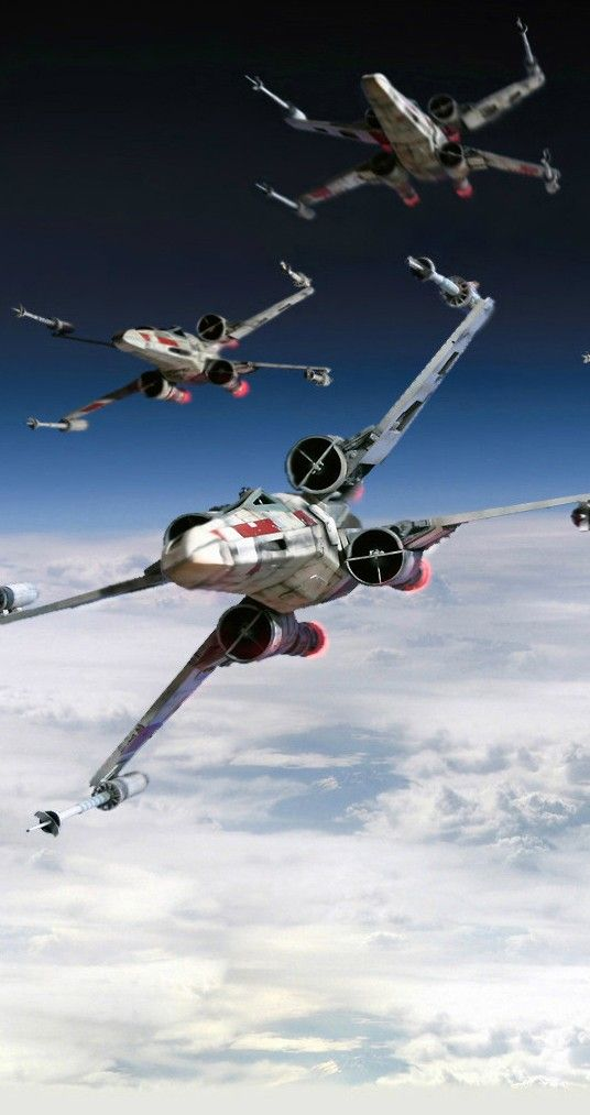 Star Wars Wallpapers For Android Dodskypict Star Wars X Wing Phone 536x1013 Wallpaper Teahub Io