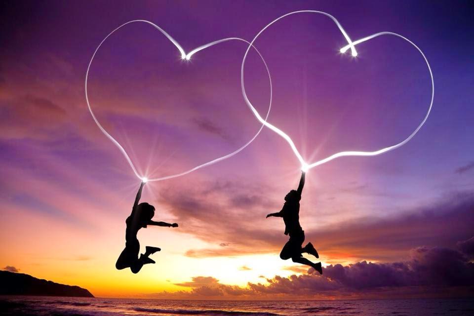 Beautiful Heart - HD Wallpaper