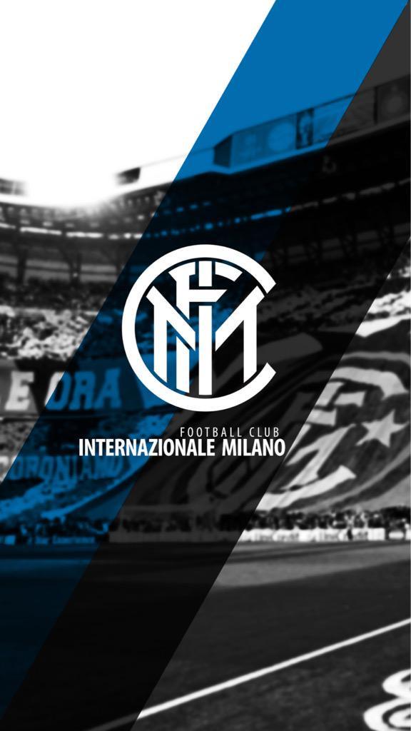 Inter Wallpaper Hd Inter Milan Wallpaper Iphone 576x1024 Wallpaper Teahub Io
