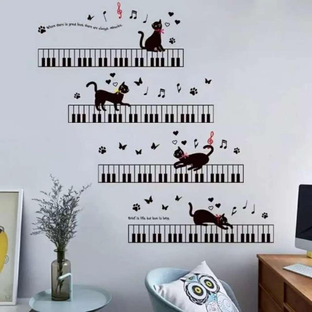 Music Wall Art - HD Wallpaper