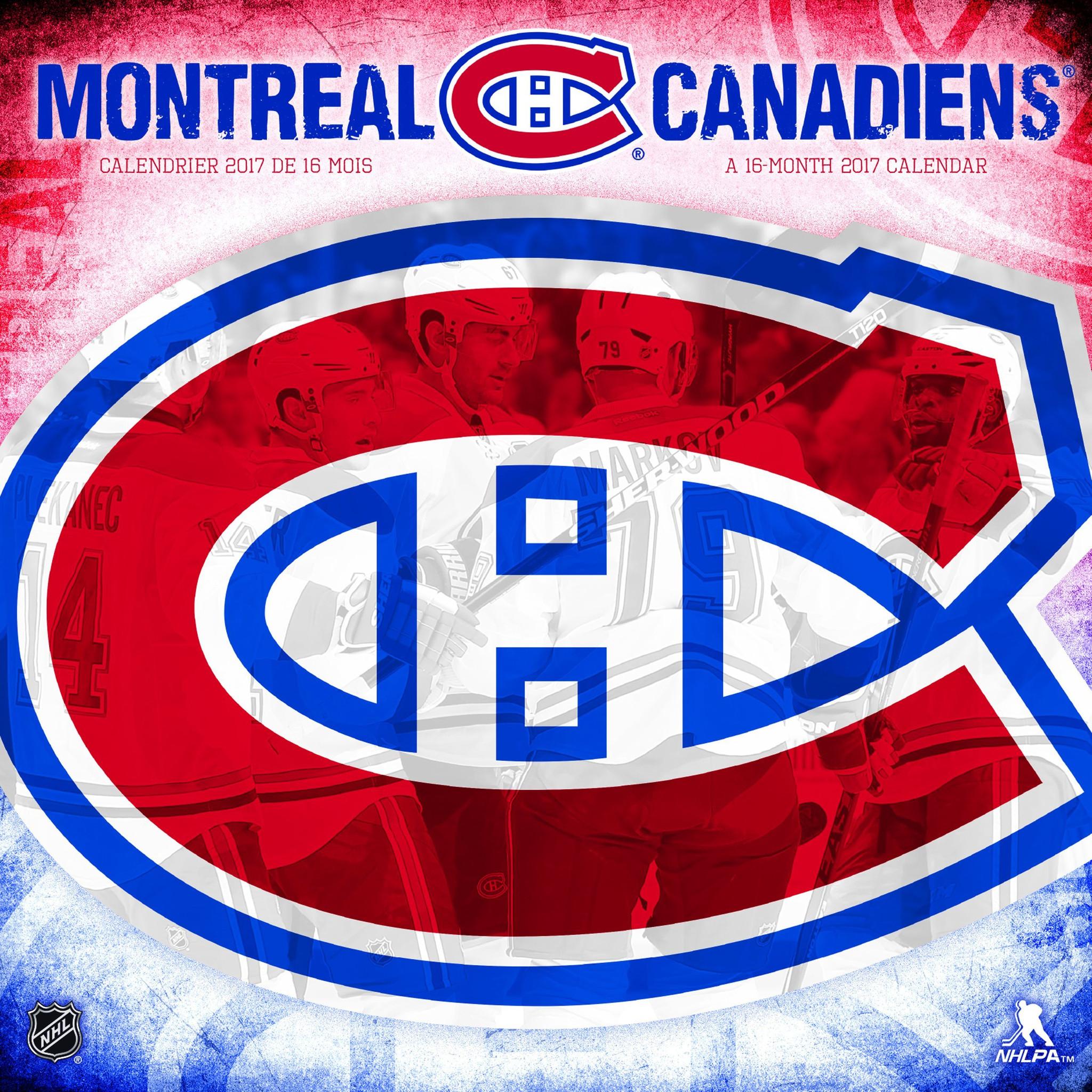 Images Of Montreal Canadiens Canadien De Montreal 2017 2048x2048 Wallpaper Teahub Io