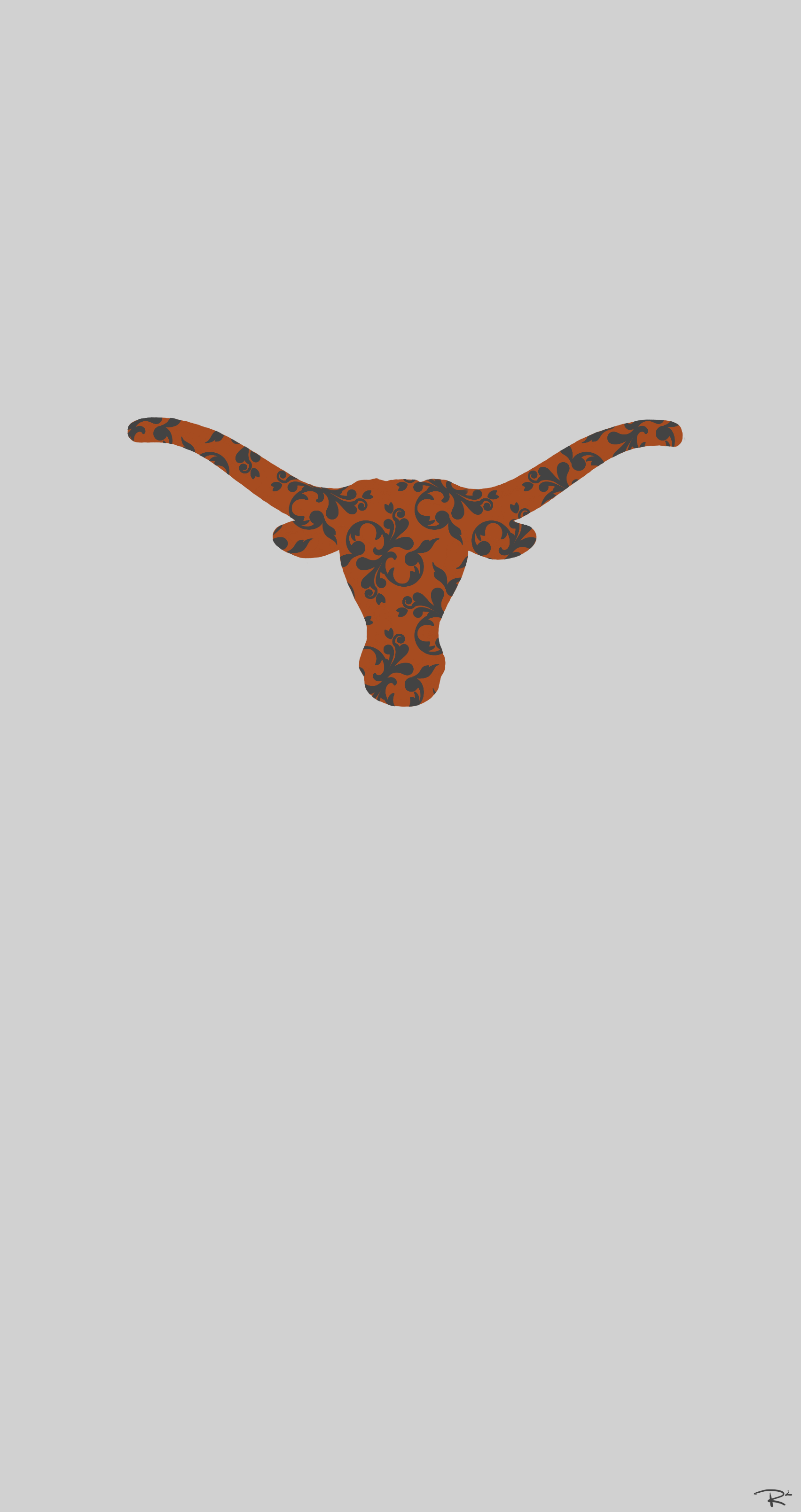 Texas Longhorns 1704x3216 Wallpaper Teahub Io