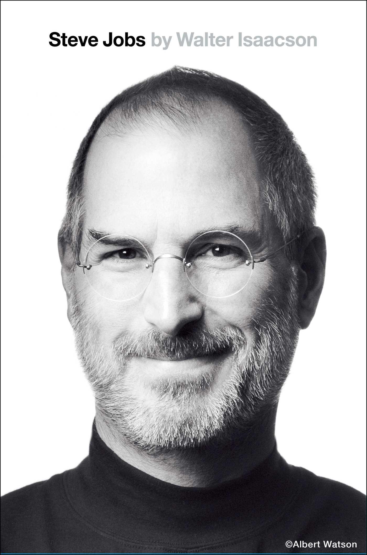 Hd Quality Wallpaper - Steve Jobs By Walter Isaacson - HD Wallpaper